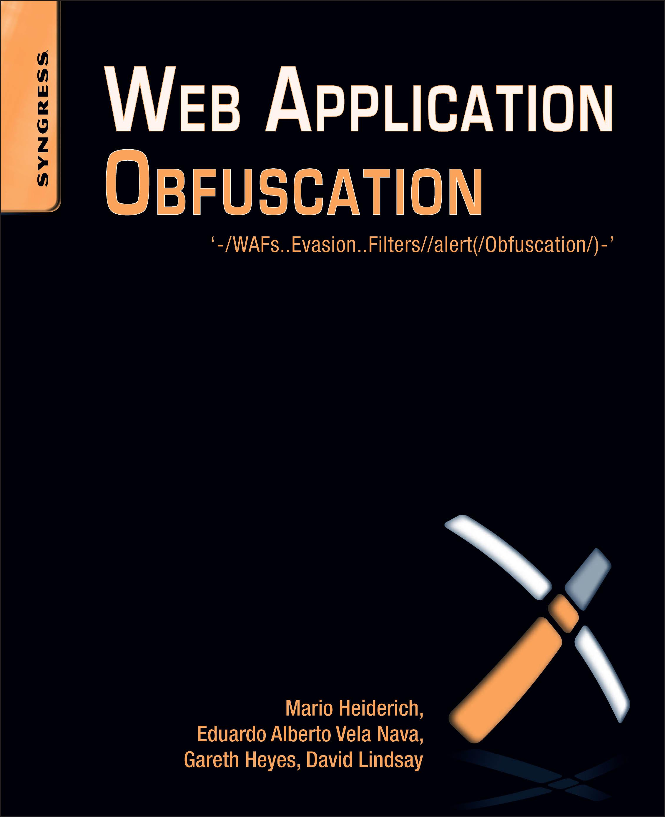 web app obfuscation