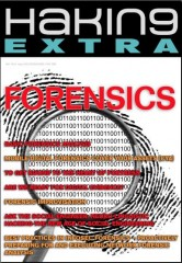 Hakin9 Extra 3/2011 - Forensics