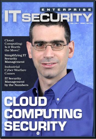 Enterprise IT Security Magazine 1/2011