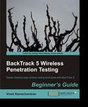 Backtrack 5 book image