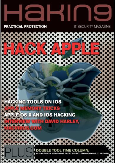 Hack Apple