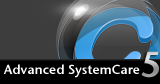 Advanced SystemCare 5