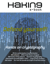 Defend Yourself! Hands-on Cryptography