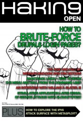 How to Brute-Force Drupal6 login pages? (DDoS, Backtrack 5 r3, Cyber Security, Metasploit) - abolutely for free!!!