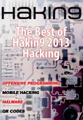 The Best of Hakin9 2013 - 26 HACKING Tutorials