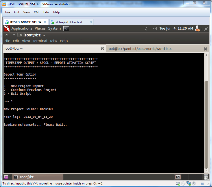 NMAP and Metasploit for MS-SQL Auditing - Hakin9 - IT Security Magazine