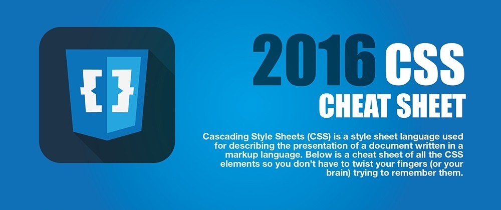 CSS Cheat Sheet by Make a Websitehub - Hakin9 - IT Security