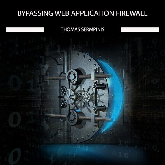 Bypassing Web Application Firewall (W30)