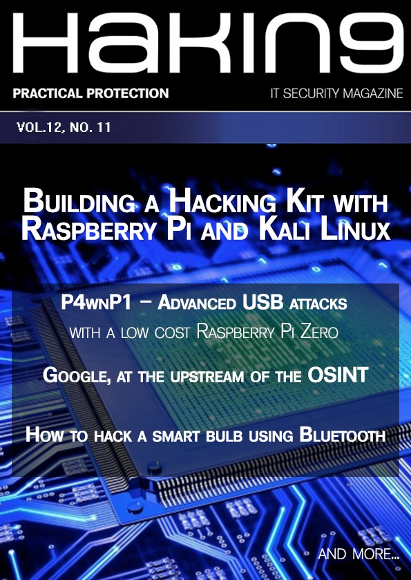 Hacking With Kali Pdf