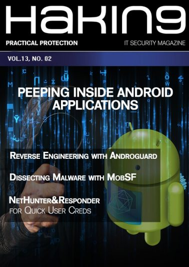 Bluetooth Low Energy Hacking - Hakin9 - IT Security Magazine