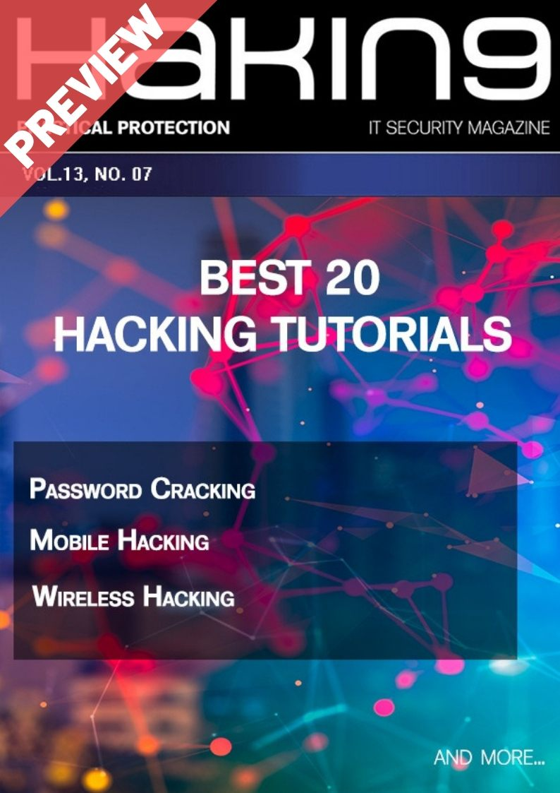 Pdf tutorials 1000 hacking