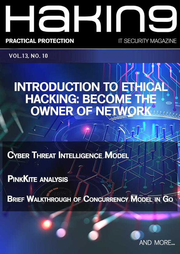 Introduction to ethical hacking: Become the owner of network