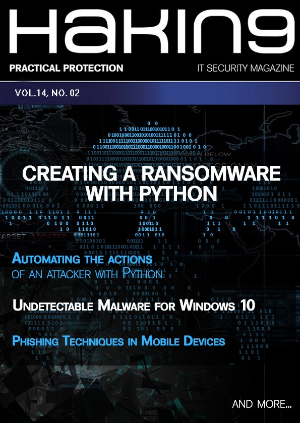 Creating a Ransomware With Python