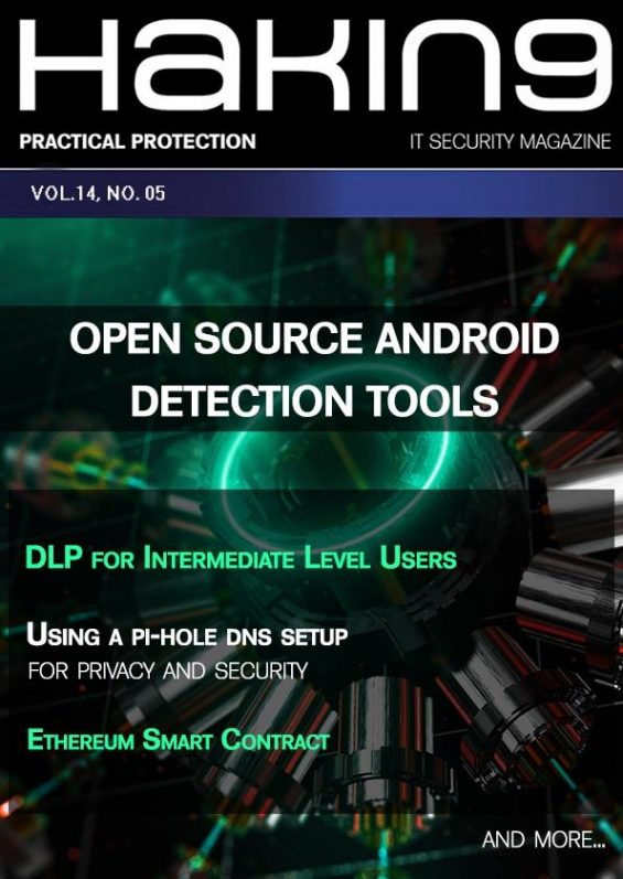 Open Source Android Detection Tools