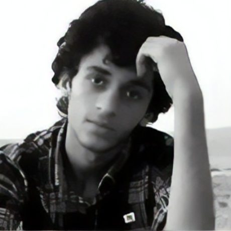 Profile picture of Saeed Dehqan