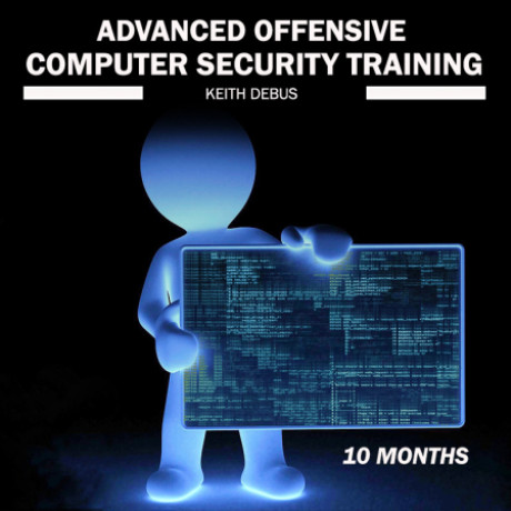 Group logo of Advanced Offensive Computer Security Traning (W13)