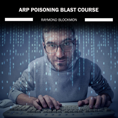 Group logo of ARP Poisoning Blast Course (W23)