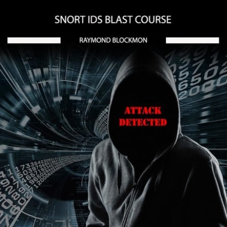 Group logo of Snort IDS Blast Course (W26)