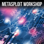 Group logo of Metasploit Workshop (W2)